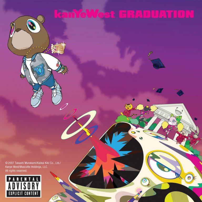 Aus dem Archiv: Kanye West – Graduation // Review
