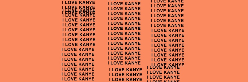Kanye TLOP 9