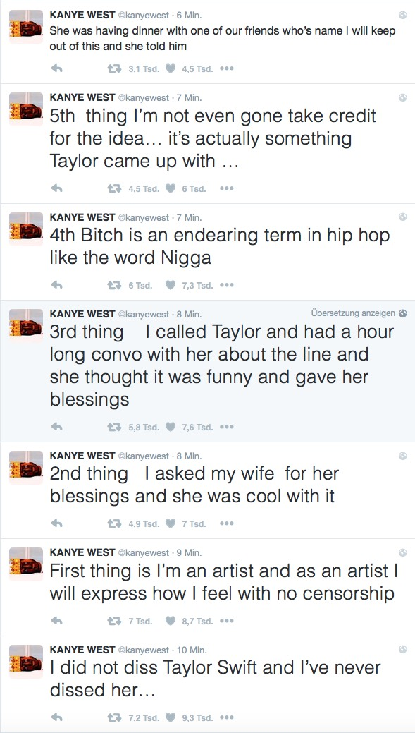 Kanye-Taylor