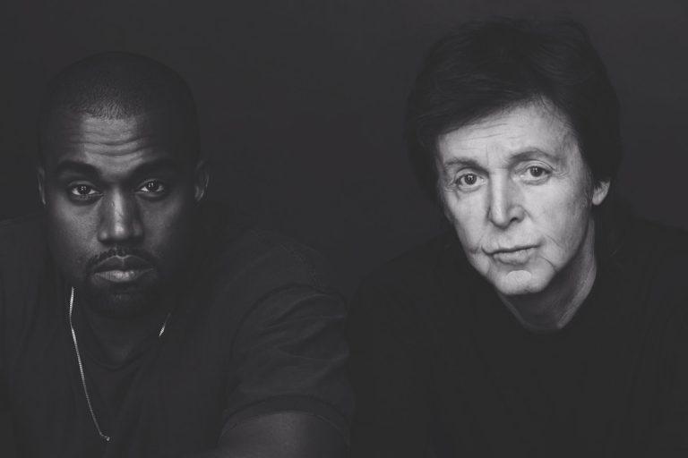 Kanye West – Der Kurator