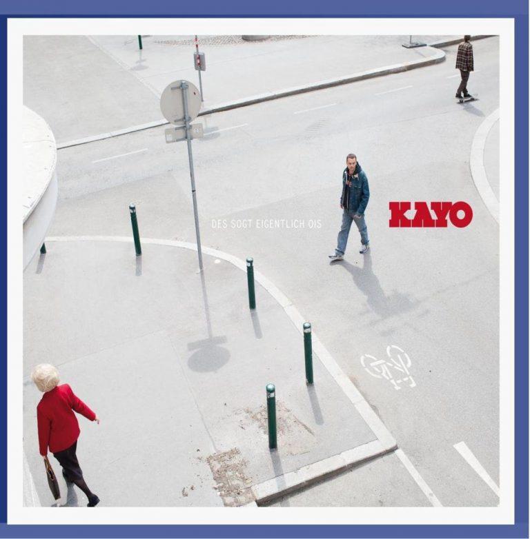 Kayo – Des sogt eigentlich ois // Review