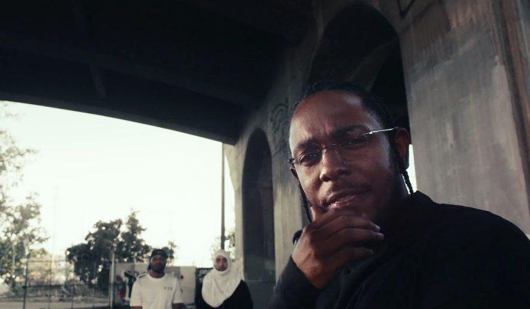 YG Hootie feat. Kendrick Lamar – The City // Track