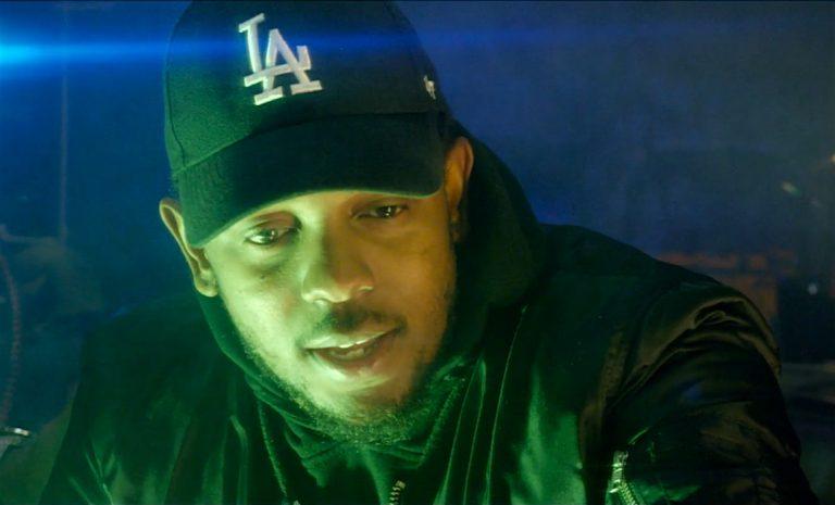 Funkadelic feat. Kendrick Lamar & Ice Cube – Ain't That Funkin' Kinda Hard On You (Remix)