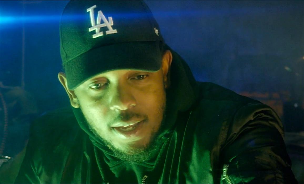 Kendrick Funkin Kinda Hard