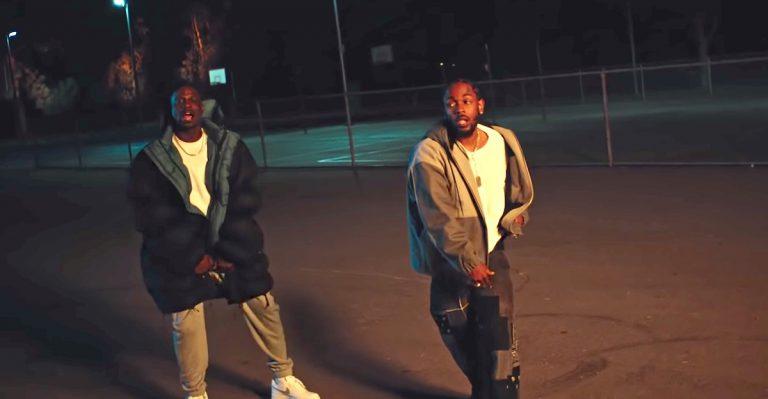 Jay Rock feat. Kendrick Lamar – Wow Freestyle // Video