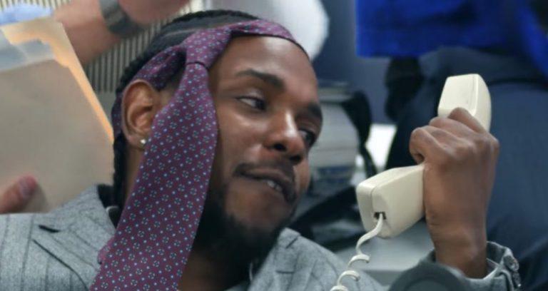 Jay Rock, Kendrick Lamar, Future, James Blake – King's Dead // Video