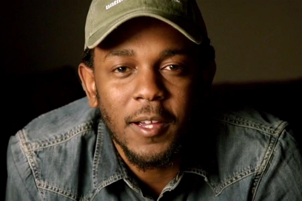 Kendrick-Kobe