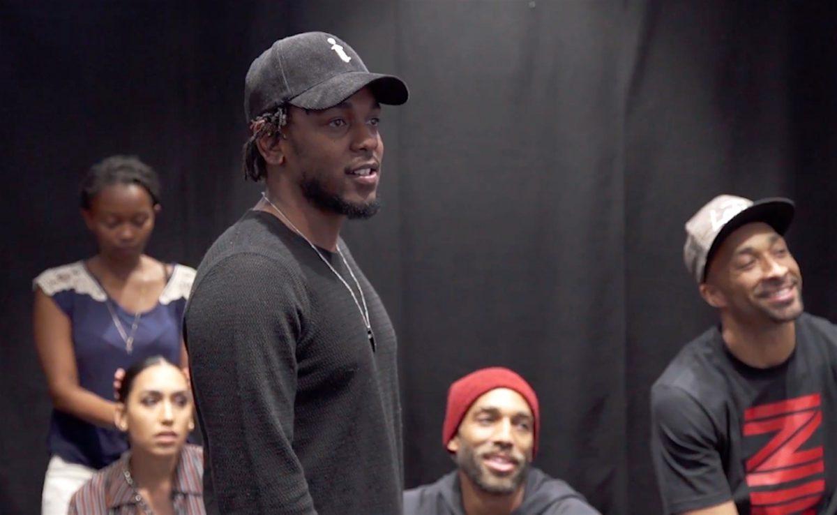 Kendrick Lamar – Bompton 2