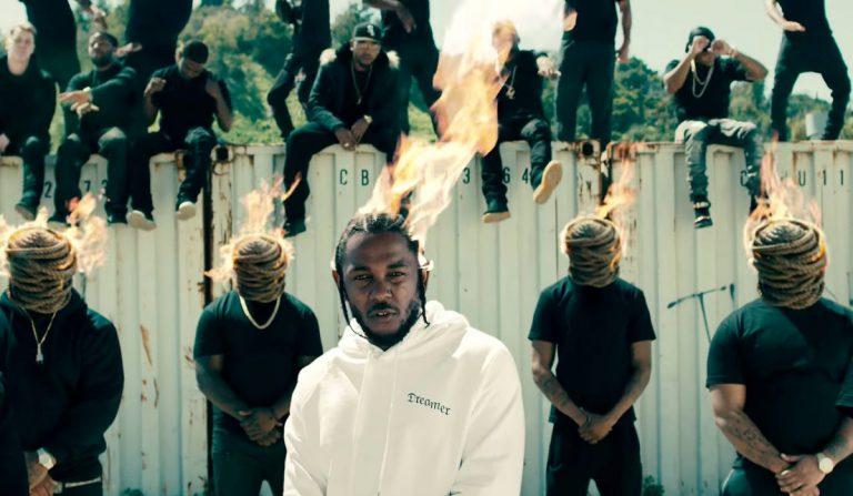 Kendrick Lamar – HUMBLE. // Video