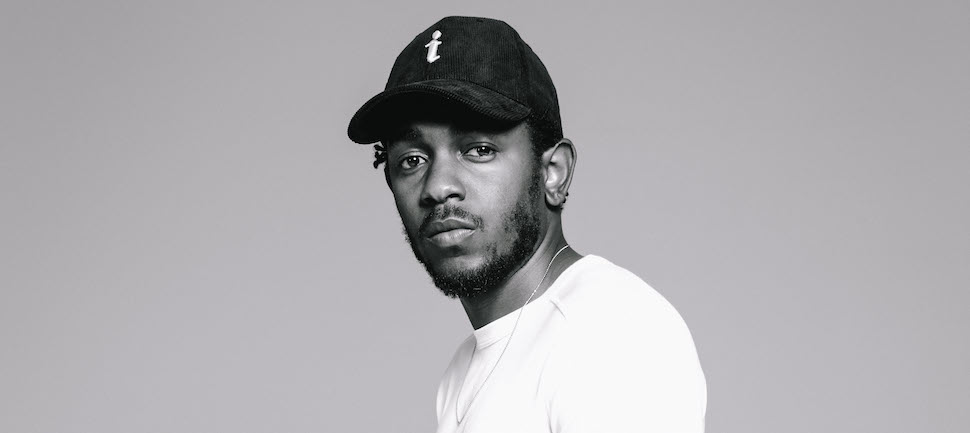 Kendrick Lamar 1 Feb2015