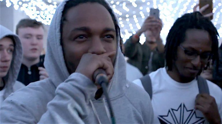 DJ Khaled feat. Kendrick Lamar, Big Sean & Betty Wright – Holy Key // Track