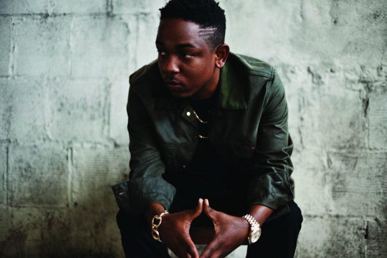 Kendrick Lamar & T.Dot Fasheeze – Hub City's Wild Side