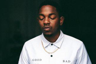 Kendrick Lamar by Katharina_Poblotzki