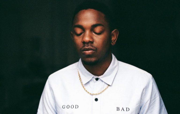 Kings Of HipHop: Kendrick Lamar // Feature