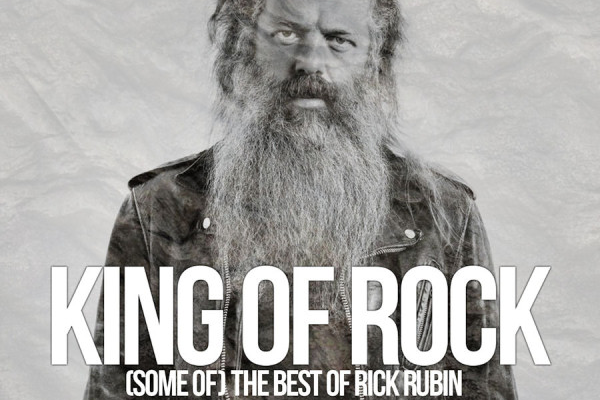 King of Rock_Rick Rubin