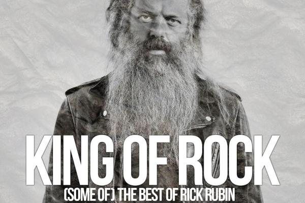 King of Rock_Rick Rubin