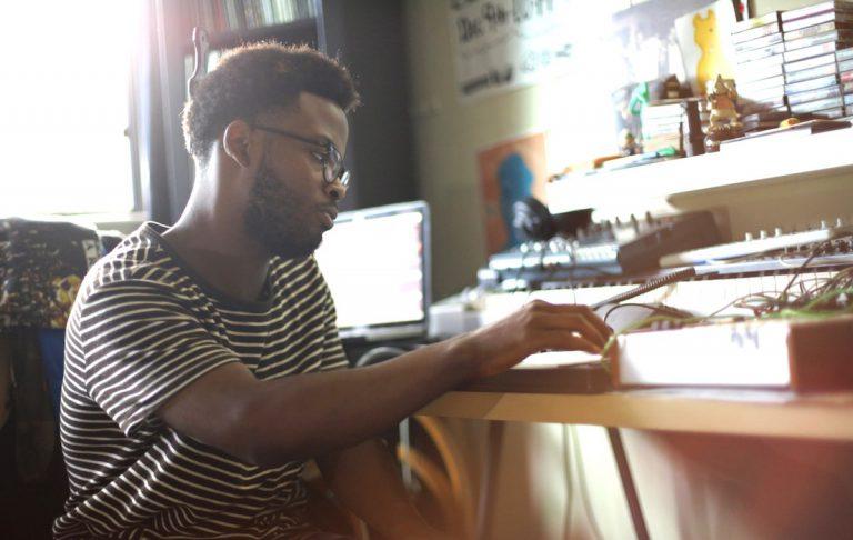 Knxwledge vereint Jay Z, Rick Ross, Kanye und Rihanna auf zwei neuen Beattapes // Stream