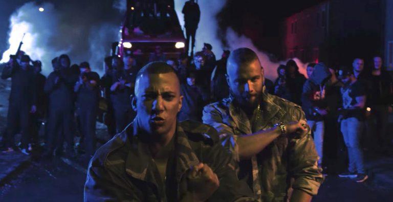 Kollegah & Farid Bang – Sturmmaske auf // Video