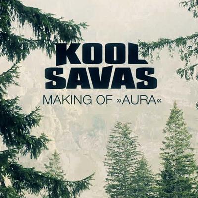 Kool Savas – Making Of AURA-Doku