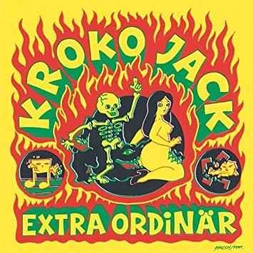 Kroko Jack Archive • JUICE MAGAZIN