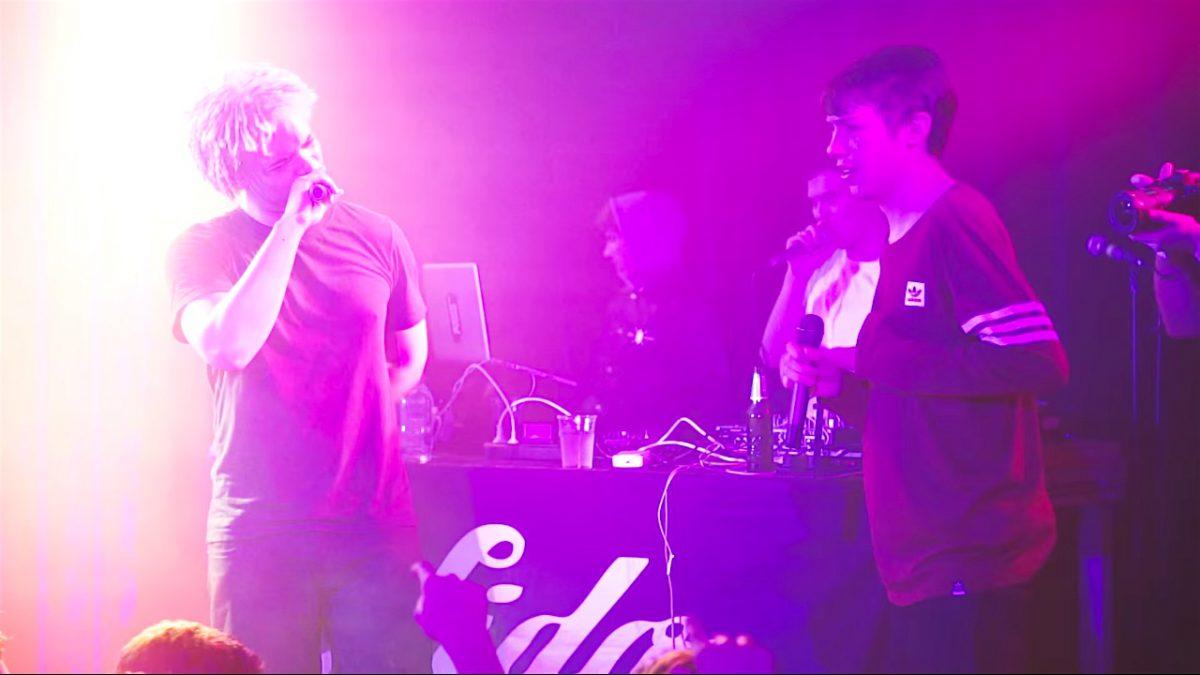 LGoony & Crack Ignaz – Tokyo Boys