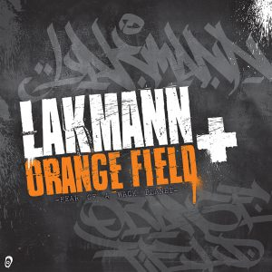 Lakmann, Fear of a wack planet, Review