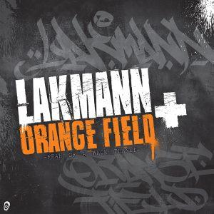 Lakmann, Fear of a wack planet, Review