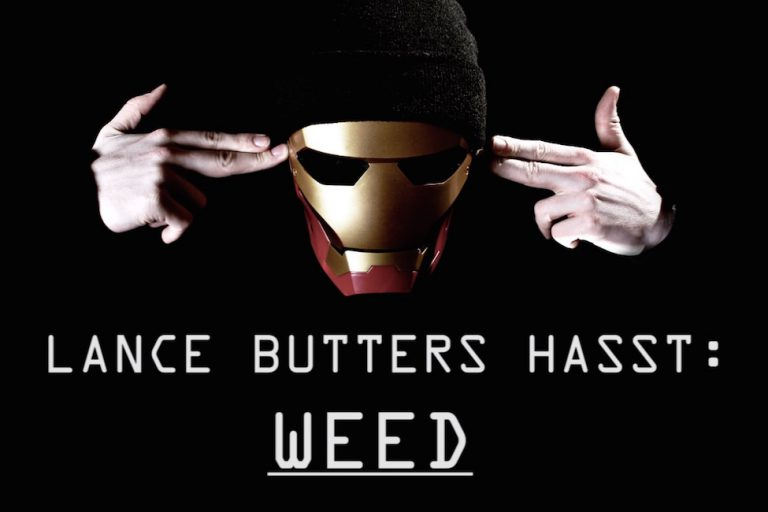 Lance Butters hasst – Weed-Beschaffung (2/8)