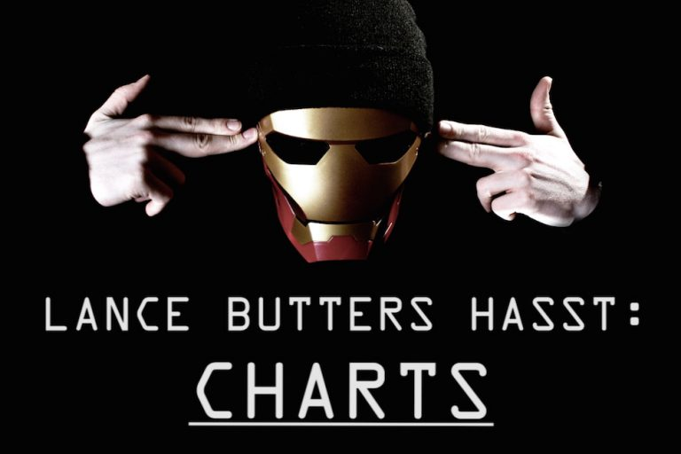Lance Butters hasst – Charts (7/8)