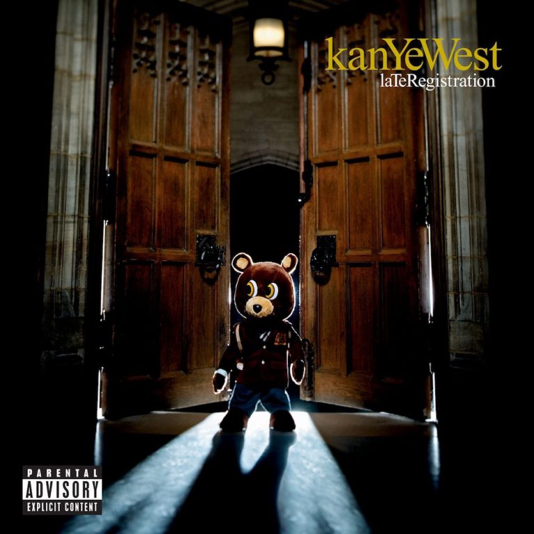 Kanye West – Late Registration (2005) // Review