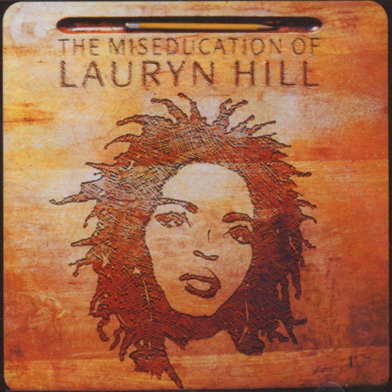 Lauryn Hill – The Miseducation Of Lauryn Hill // Re-Issue der Ausgabe