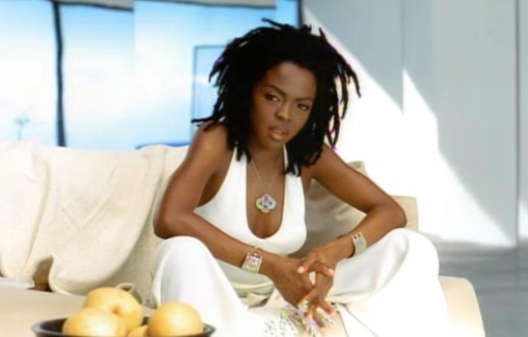 Ein Date mit Lauryn Hill // Feature