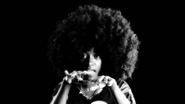 Leila Akinyi – Afro Spartana // JUICE Premiere