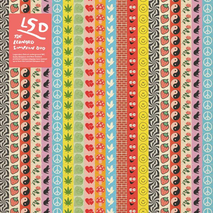 Overlooked: The Leonard Simpson Duo – LSD // Feature