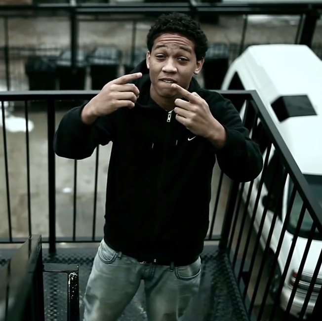 Lil Bibby – Thoughts [Track]