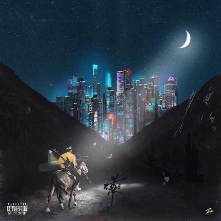 Lil Nas X – 7 // Review
