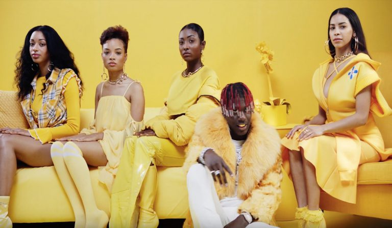 Lil Yachty – Lady In Yellow // Video
