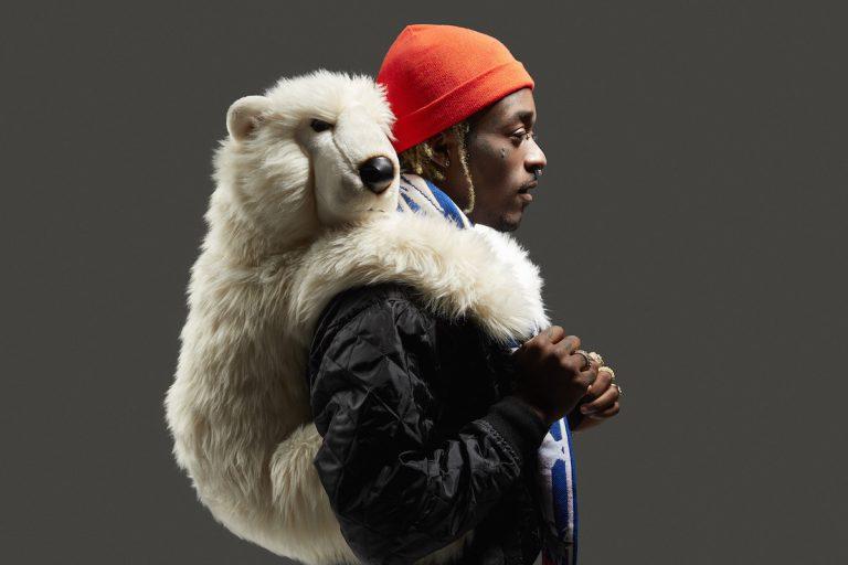 Lil Uzi Vert – Wer will denn heute noch Rapper sein?// Feature