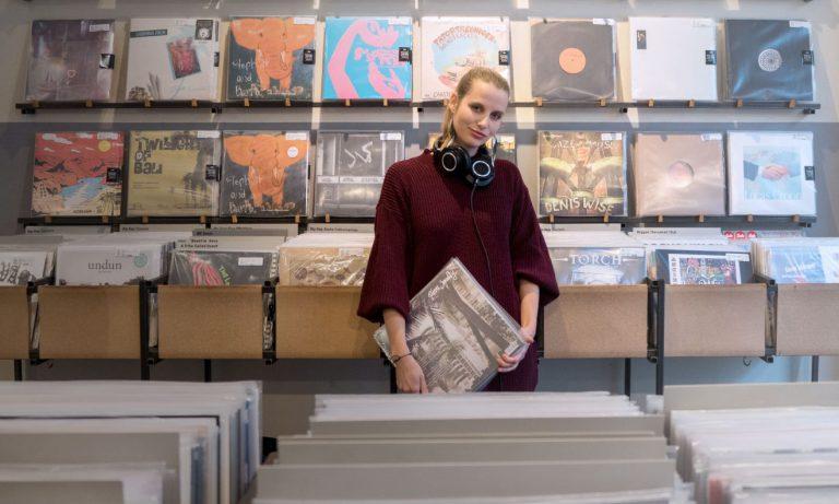 Mona Lina und [PIAS] gründen Female-only-Label 365XX // News