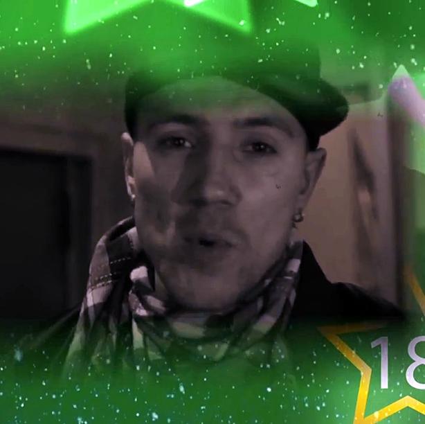Adventskalender #18: Liquit Walker (JUICE TV Exclusive)