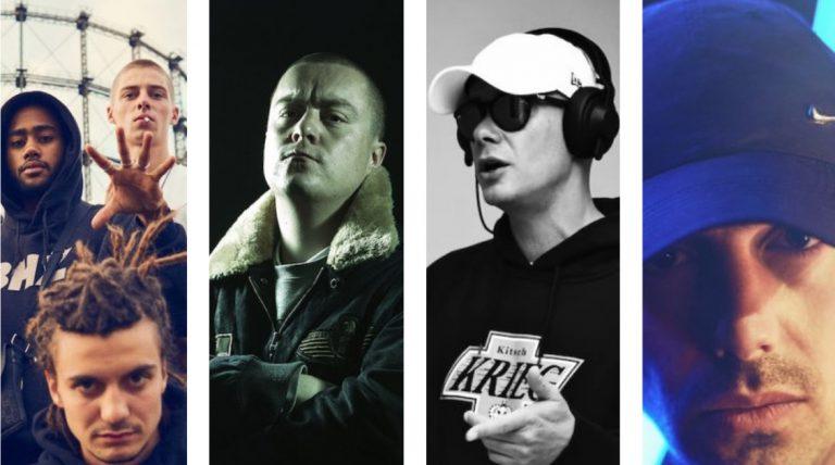 Freitagsbombe: Neue Songs, Videos und Alben von Trettmann, BHZ, Morlockk Dilemma u.v.m. // Liste