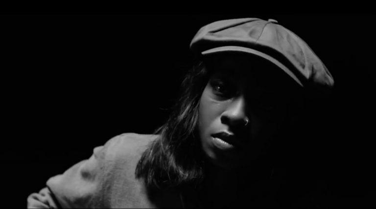 Little Simz feat. Tilla – Poison Ivy // Video