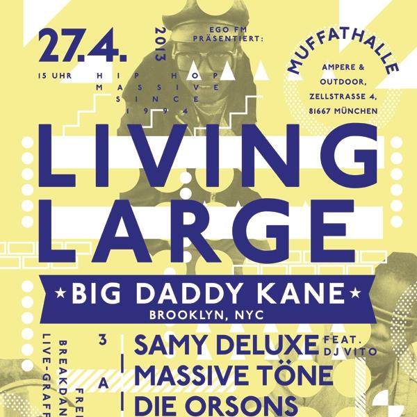 Living Large Festival