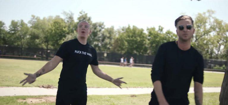 Logic feat. Ryan Tedder – One Day // Video
