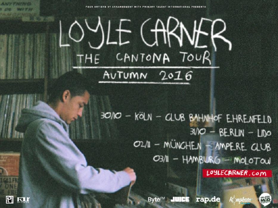 LoyleCarner
