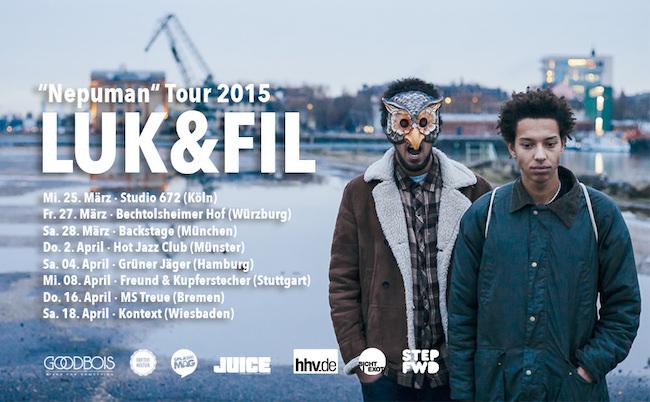 LukFil-Tourflyer