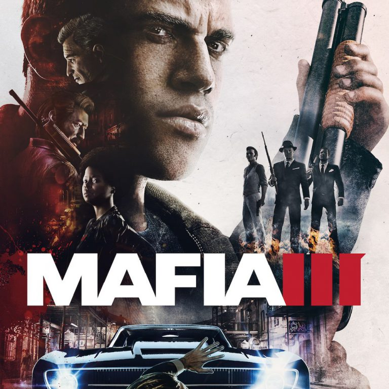 Mafia III: Soul und Rock für Mafiabosse // Advertorial