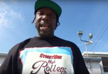 MC Eiht, Which Way Iz West, Got That, DJ Premier, brenk Sinatra, Compton, Wien
