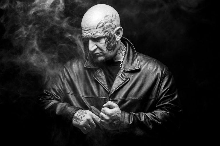 MC Bogy: »Ich bin kein Vorbild – ich bin ein abschreckendes Beispiel« // Interview