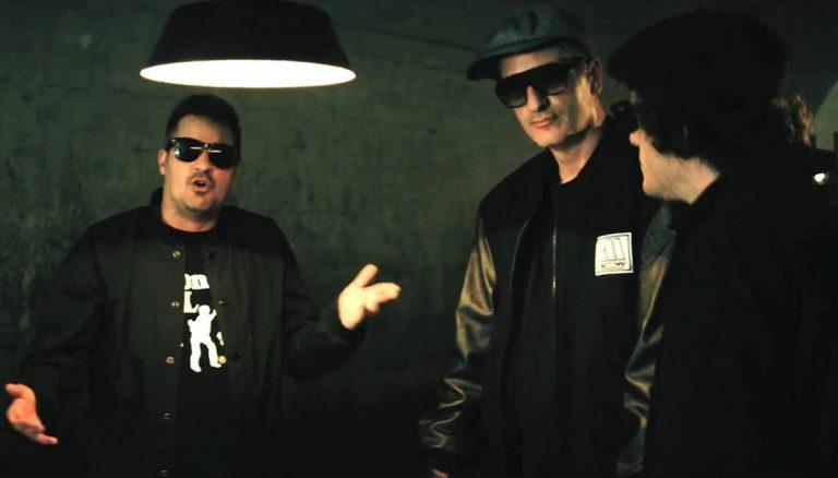 MC Rene & Carl Crinx feat. Toni-L, Retrogott & DJ Coolmann – Perpetuum Mobile